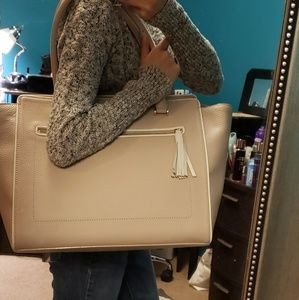 KATE SPADE ALLYN CHESTER STREET TOTE